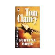 Furtuna Rosie(editura Rao, autor:Tom Clancy isbn:973-576-718-x)
