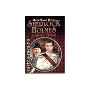 Sherlock Holmes si afacerea Hentzau