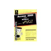 Access 2000 pt. Windows