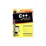 C++ pentru...Amici