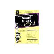 Visual Basic 6 pentru... Amici