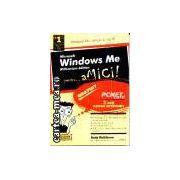 Microsoft Windows Me pentru.. Amici