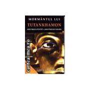 Mormantul lui Tutankhamon-adevarata poveste a blestemului mumiei