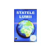 Statele Lumii - Antologie + CD-ROM