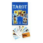 Tarot + carti de ghicit