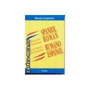 Dictionar de buzunar spaniol-roman,roman-spaniol