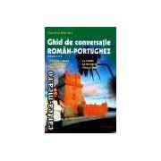 Ghid de conversatie roman-portughez
