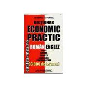 Dictionar Economic Practic Roman-Englez