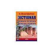 Mic dictionar roman-persan, persan-roman