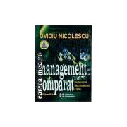 Management comparat