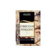 Curriculum Pedagogic -I