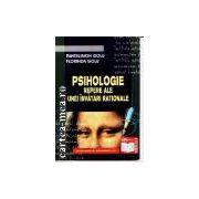 Psihologie-repere ale unei invatari rationale