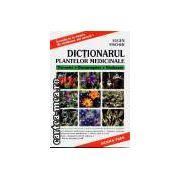 Dictionarul plantelor medicinale
