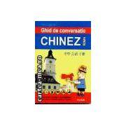 Ghid de conversatie chinez