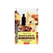 Manual practic de homeopatie