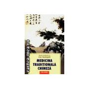 Medicina traditionala chineza