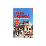Limba germana-exercitii de gramatica si vocabular