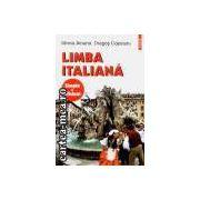 Limba Italiana-exercitii de gramatica si vocabular