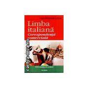Limba italiana -corespondenta comerciala