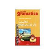 Prima ta gramatica spaniola