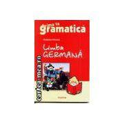 Prima ta gramatica germana