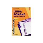 Limba Romana -pentru gimnaziu