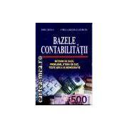 Bazele Contabilitatii-notiuni de baza,probleme,studii de caz,teste grila si monografie