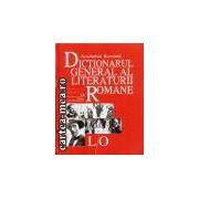 Dictionarul general al literaturii rommane-L-O