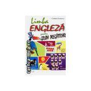 Limba engleza pentru grupa pregatitoare