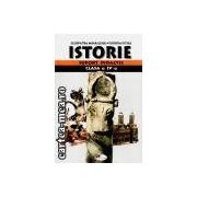 Istorie-suport didactic