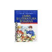 Limba si literatura romana-manual pentru cls a II-a