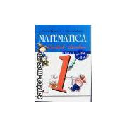 Matematica-caiet elev clasa a I-a partea a II-a Pacearca