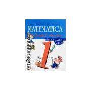Matematica,caietul elevului cls I partea II-padureanu