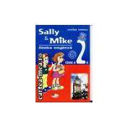 Sally&Mike engleza cls a II-a