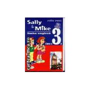 Sally&Mike engleza cls a III-a