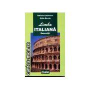 Limba italiana-Exercitii