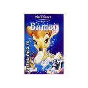 Bambi(editura Longman isbn:1-8442-2027-3)
