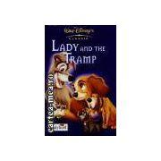 Lady and the tramp(editura Longman isbn:1-8442-2239-x)