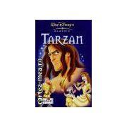 Tarzan(editura Longman isbn:1-8442-2241-1)