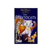 The aristocats(editura Longman isbn:1-8442-2238-1)