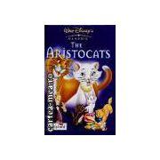 The aristocats(editura Longman isbn:1-8442-2238-1)
