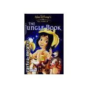The jungle book(editura Longman isbn:1-8442-2030-3)