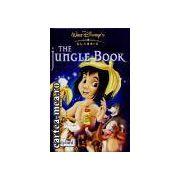 The jungle book(editura Longman isbn:1-8442-2030-3)