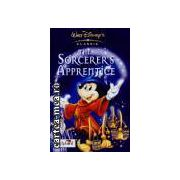 The Sorcerer's Apprentice(editura Longman isbn:1-8442-2243-8)