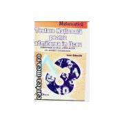 Matematica-Testare Nationala pentru admiterea in liceu-subiectele anilor 1992-2005