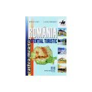Romania-potential turistic