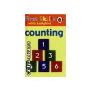First Skills-Counting(editura Longman isbn:1-8442-2796-0)