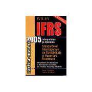 IFRS-2005-Interpretarea si aplicarea standardelor internationale de contabilitate si rapoarte financiara