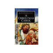 A Christmas Carol(editura Longman, autor:Charles Dickens isbn:0-7214-1729-9)