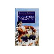 Gulliver's Travels(editura Longman, autor:Jonathan Swift isbn:0-7214-1752-3)